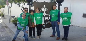 Asociación Lucha y Sonríe por la Vida Alusvi Voluntarios